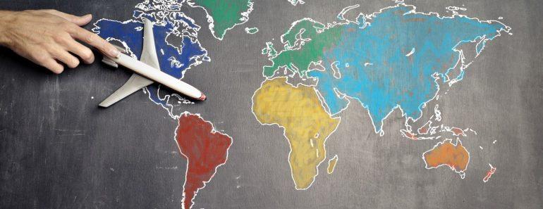 Consejos para viajar a países donde no hablas el idioma