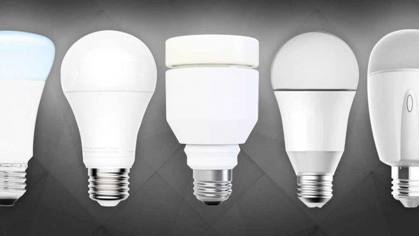 Ventajas de la iluminación LED en el hogar