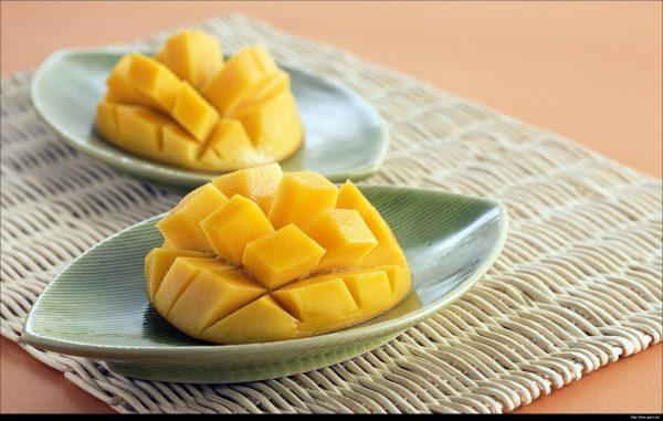 remedios caseros con mango para la piel